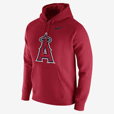 nike fleece pullover mlb nationals men u0027s hoodie nike com
