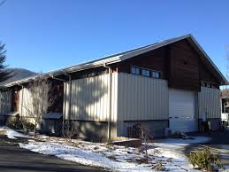 Exteriors  Kirby Building Systems Also Of Metal Buildings In The - Steel building home designs