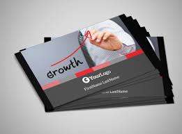 Construction Name Card Design Accounting U0026 Bookkeeping Business Card Template Mycreativeshop