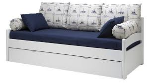 canapé convertible gigogne banquette lit gigogne aravis meubles