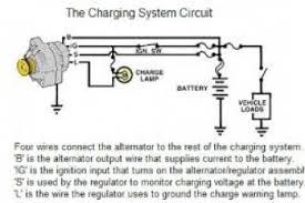 toyota voltage regulator wiring diagram wiring diagram weick