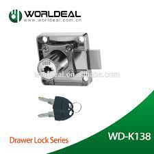 Computer Desk Lock Computer Key Drawer Lock Computer Key Drawer Lock Suppliers And