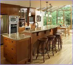 kitchen island seats 6 kitchen island seating for 6 home design ideas islands in designs