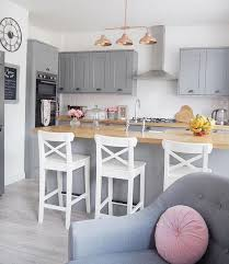 painted grey kitchen cabinet ideas 20 fabulous kitchens featuring grey kitchen cabinets the