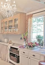 shabby chic kitchen ideas shabby chic kitchen design ideas norma budden