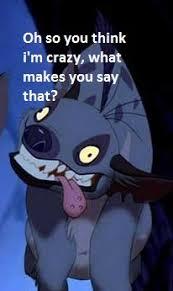 Ed Meme - hyena meme by lady dogma on deviantart