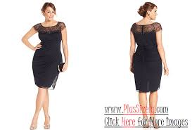 Black Cocktail Dresses Nordstrom Plus Size Evening Dress Nordstrom Clothing For Large Ladies