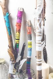 best 25 paint sticks ideas on pinterest diy wall decor wall