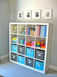 White Billy Bookcase Ikea by Ikea Expedit Stacked Expedit Built In Bookcases Ikea Hackers Ikea