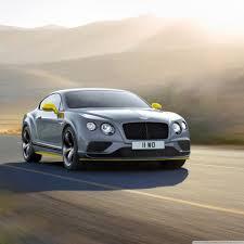 a1 bentley 2016 bentley continental gt speed black edition 4k hd desktop