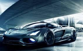 koenigsegg sydney artistic koenigsegg supercar with furture design concept