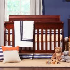 Tammy Convertible Crib Davinci Kalani 4 In 1 Crib Cherry Simply Baby Furniture
