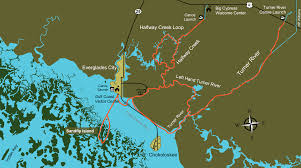 Map Of Pine Island Florida by Everglades Maps Npmaps Com Just Free Maps Period