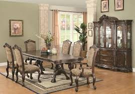 formal dining room tables for 12 table and 6 chairs centerpieces