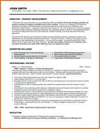 senior level resume samples u2013 topshoppingnetwork com
