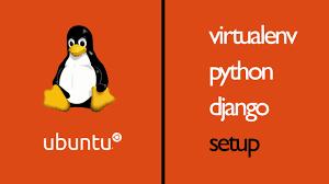 Red Flag Linux Install Django On Linux Ubuntu Coding For Entrepreneurs