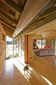 coastal house designs capturing coastline and the mountains