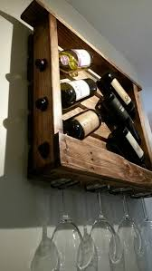 Decorative Wine Racks For Home Wine Rack Himself Build And Properly Store The Wine Bottles U2013 50