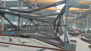 china steel structure steel building prefabricated house
