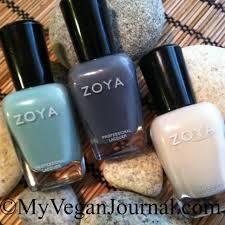 zoya u0027s beach collection it u0027s vegan and how to win 3 mini