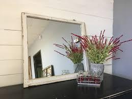Window Mirror Decor by The Decorative Company Home Decor