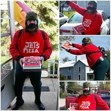 halloween usa jackson mi jet man costume jetman halloween costume jetspizza jets