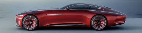 mercedes length how is the vision mercedes maybach 6