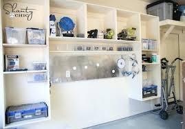 Rubbermaid Garage Organization System - rubbermaid fasttrack garage aftergarage wall storage systems lowes