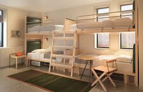 moxy times square unveils its yabu pushelberg designed rooms