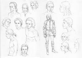 elf male elf concepts