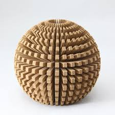 rinkak offers sls 3d printing service using wood like material