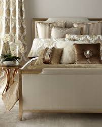 Neiman Marcus Bedding Modern Bedding Collection Designer Quilts At Neiman Marcus Horchow