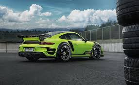 new porsche 911 turbo techart reveals intense new gtstreet r porsche 911 turbo