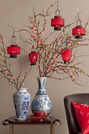 oriental fans wall decor chinese new year decorations ideas chines on asian fans wall decor