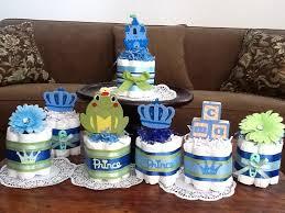 royal prince baby shower decorations prince themed baby shower decorations