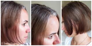 images of grey hair in transisition transitioning to gray hair from dyed hair 77 with transitioning to