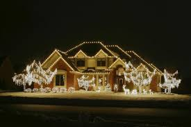 Wholesale Christmas Home Decor Wholesale Modern Home Decor House Decorated With Christmas Lights