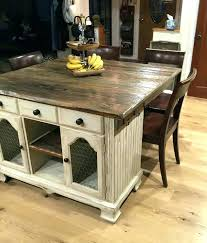 rustic kitchen islands for sale rustic kitchen islands and carts mobile kitchen island island cart