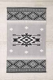magical thinking diamond medallion printed rug magical thinking