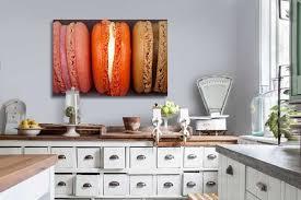 deco murale cuisine design décoration murale design avec un tableau sur toile toile imprimée