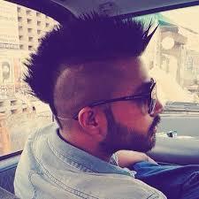 sukhe latest hair style picture muzicaldoctorz sukhe sukhe fc twitter