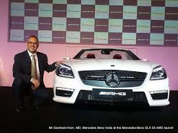 mercedes amg price in india slk55 amg india launch price and specs