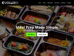 gourmet food delivery meal prep food delivery md weight loss