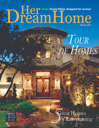 dream home magazine home planning ideas 2017