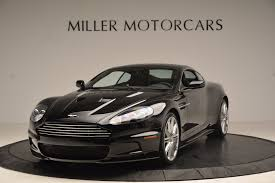 used aston martin 2009 aston martin dbs stock a1227a for sale near westport ct
