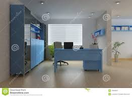 modern study room stock illustration image of domestic 15908691