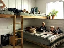 31 loft kids beds 15 modern and cool kids bunk bed designs