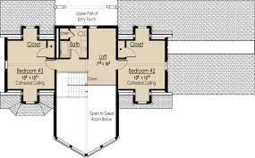 Green House Floor Plan by 28 Energy Efficient Floor Plans Mediterranean Energy