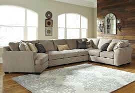Left Sectional Sofa Left Facing Leather Sectional Sofa Harrison Braxton Java Arm