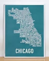 Chicago Map Neighborhoods by Chicago Neighborhood Map 18